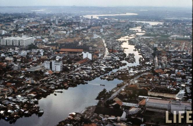 Quy hoạch Sài Gòn trước 1975 như thế nào? ảnh 6