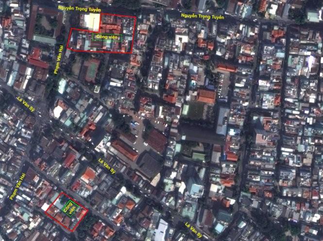 Quy hoạch Sài Gòn trước 1975 như thế nào? ảnh 4