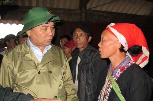 Lời tâm huyết gửi tân Thủ tướng Nguyễn Xuân Phúc ảnh 1