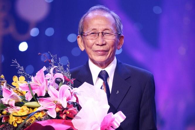 Nhạc sĩ Nguyễn Ánh 9 qua đời ảnh 1