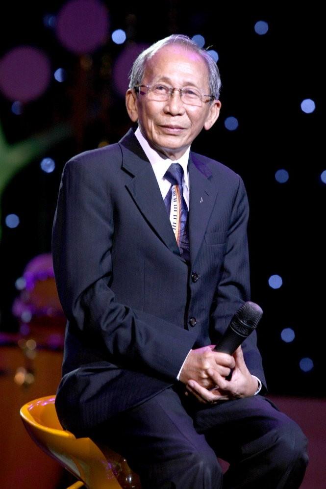 Nhạc sĩ Nguyễn Ánh 9 qua đời ảnh 3