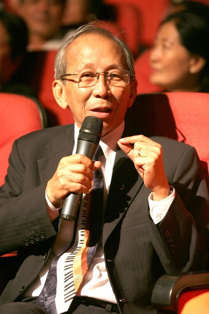 Nhạc sĩ Nguyễn Ánh 9 qua đời ảnh 4
