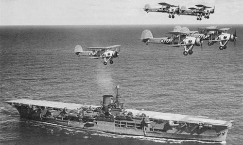 Trận hải chiến hạ gục thiết giáp hạm lớn nhất của phát xít Đức ảnh 1