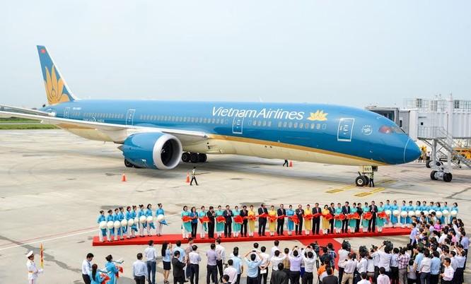 Khánh thành Cảng Hàng không Quốc tế Cát Bi ảnh 1