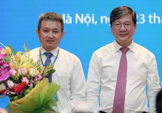 Vietnam Airlines thay Chủ tịch, thay Tổng giám đốc, bán 9% vốn cho Nhật Bản ảnh 1