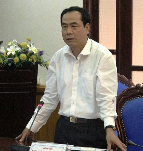 Phê chuẩn Chủ tịch, Phó Chủ tịch UBND 2 tỉnh Sơn La và Hòa Bình ảnh 1