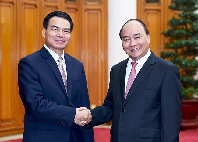 Siêu tập đoàn pin năng lượng của Trung Quốc muốn đầu tư 1 tỷ USD vào Bắc Giang ảnh 1