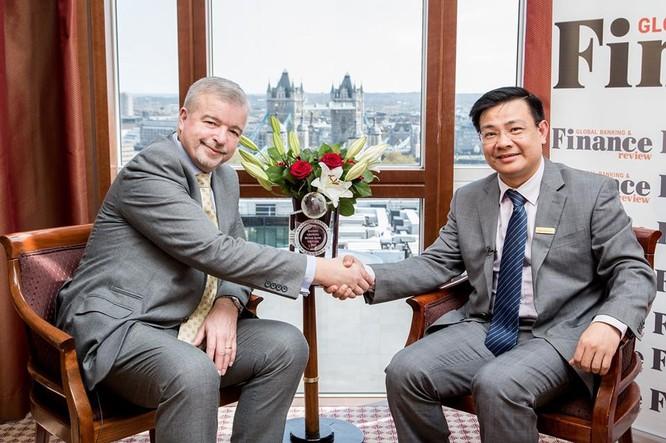Có hay không chuyện ngân hàng Việt đi mua giải thưởng quốc tế? ảnh 7