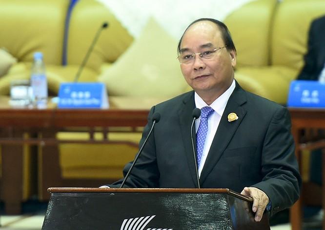 Thủ tướng Việt Nam nhắn giới CEO Trung Quốc: Chỉ đón nhận công nghệ thiết bị hiện đại, bảo vệ môi trường! ảnh 1