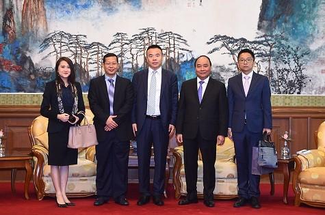 Thủ tướng nhắc Tổng thầu Đường sắt Cát Linh về chuyện chậm tiến độ và trách nhiệm ảnh 1