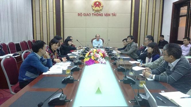 Hải Phòng: Dùng nốt vốn dự phòng để đầu tư nút giao Tân Vũ-Lạch Huyện ảnh 1