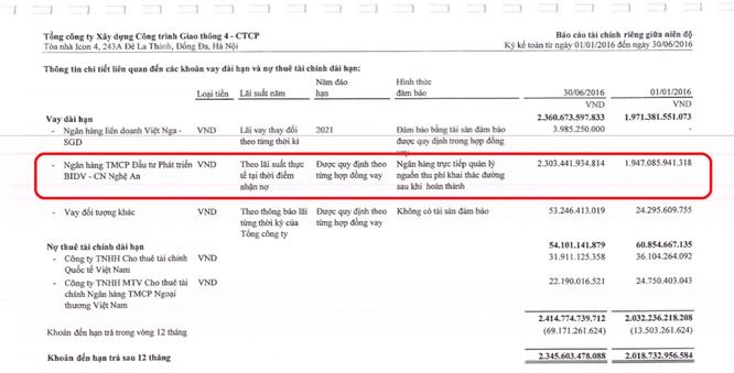 Lùm xùm tại trạm thu phí Bến Thủy: BIDV có thấy lo? ảnh 1