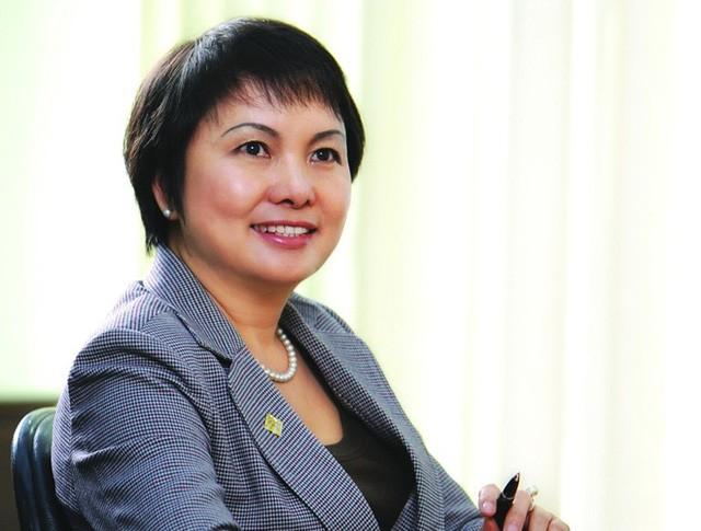 Xuân Đinh Dậu, điểm danh doanh nhân tuổi Gà ảnh 7
