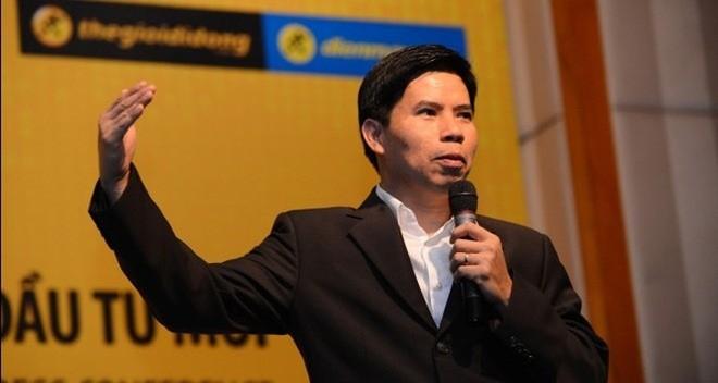 Xuân Đinh Dậu, điểm danh doanh nhân tuổi Gà ảnh 6