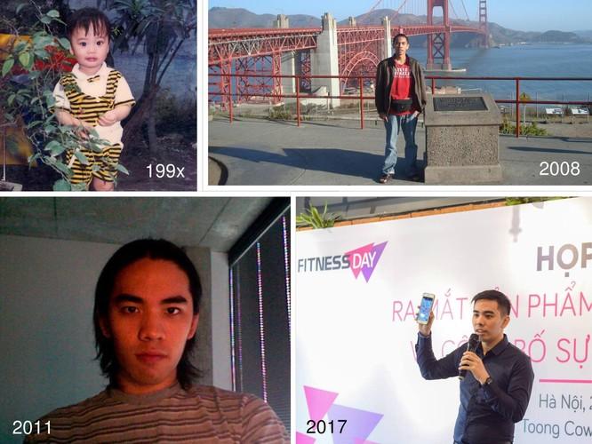 """""""Cha đẻ"""" WeFit trải lòng về những startup thất bại ảnh 2"""