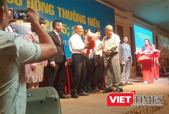 Ông Dương Công Minh đắc cử Chủ tịch HĐQT Sacombank ảnh 1