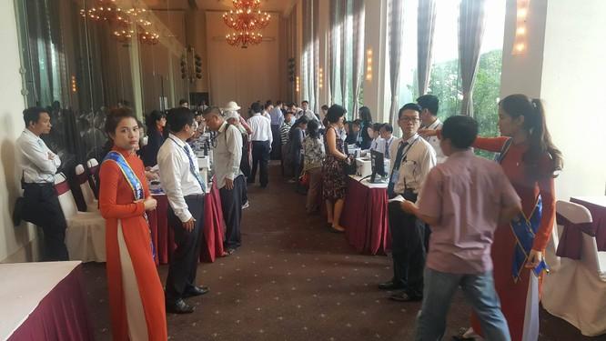 Ông Dương Công Minh đắc cử Chủ tịch HĐQT Sacombank ảnh 11