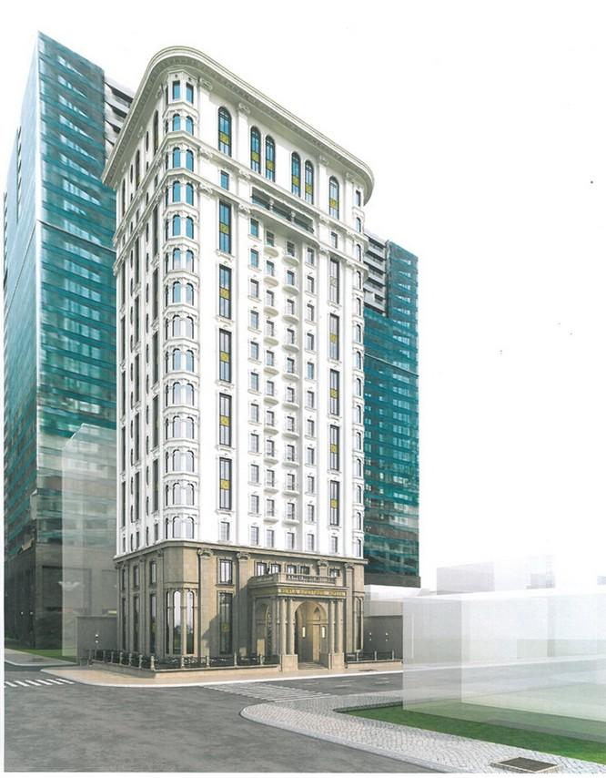 Diệp Bạch Dương đã bán Senla Boutique Hotel cho đại gia kín tiếng? ảnh 2