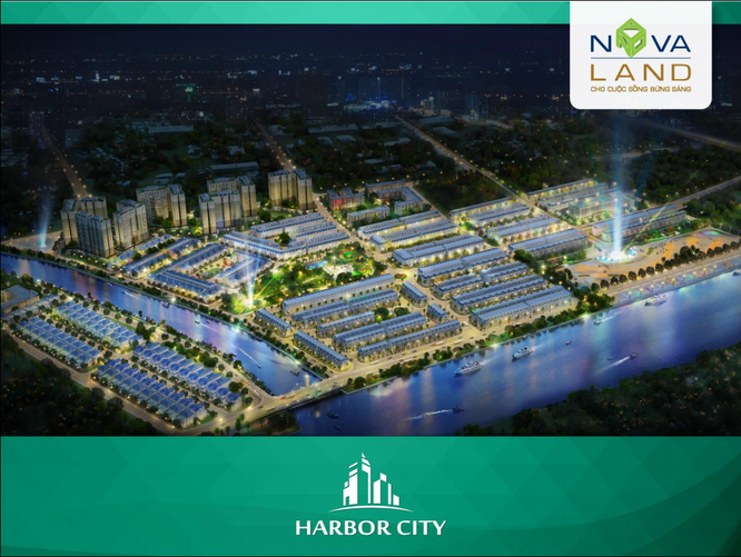 Không phải 60%, thực chất Novaland đã sở hữu hơn 83% Cảng Phú Định ảnh 1