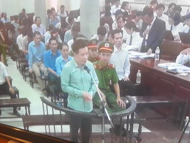 """Hà Văn Thắm thanh minh cho Nguyễn Xuân Sơn trước cáo buộc """"Tham ô tài sản"""" ảnh 1"""