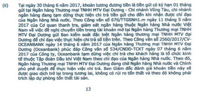 Một kỳ vọng từ việc khởi tố P. TGĐ PVN Ninh Văn Quỳnh ảnh 1