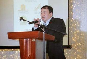 Ông Đinh La Thăng, tháp dầu khí và món quà tặng trăm tỷ của PVN ảnh 4