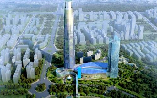 Ông Đinh La Thăng, tháp dầu khí và món quà tặng trăm tỷ của PVN ảnh 3
