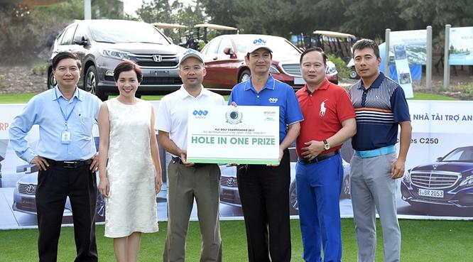 """Giải thưởng không giới hạn tại """"FLC Golf Championship 2018"""" ảnh 1"""