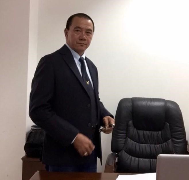 Cựu Chủ tịch Công ty Quản lý quỹ kiện Chủ tịch UBCKNN ảnh 1