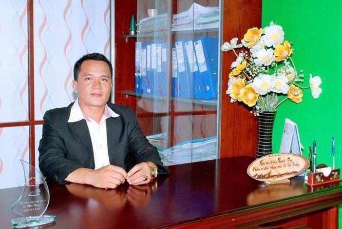 """Tiểu doanh nghiệp """"cưa đôi"""" Dệt Tân Tiến với Tập đoàn P.H ảnh 2"""