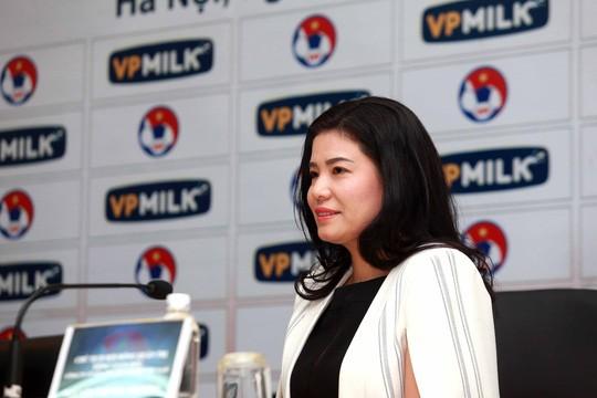 Bà chủ VPMilk ảnh 2