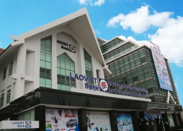 BIDV bắt đầu ghi nhận LaoVietBank là công ty con ảnh 1