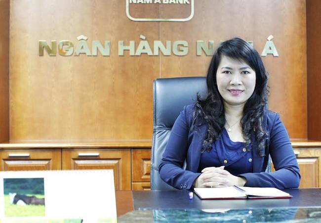 """ĐHĐCĐ Eximbank: 3 ứng viên xin rút vào phút chót, cựu CEO Nam A Bank Lương Thị Cẩm Tú """"một mình một ngựa"""" ảnh 2"""