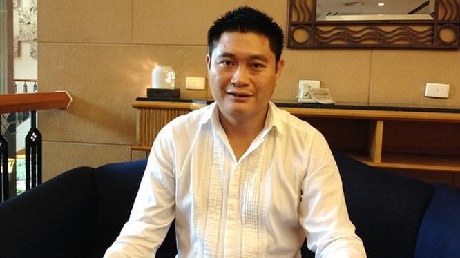 """Dự án """"đội vốn"""" 7.600 tỷ: """"Bầu"""" Thụy nói Thaigroup không liên quan, vậy Xuân Thành nào trúng thầu? ảnh 1"""