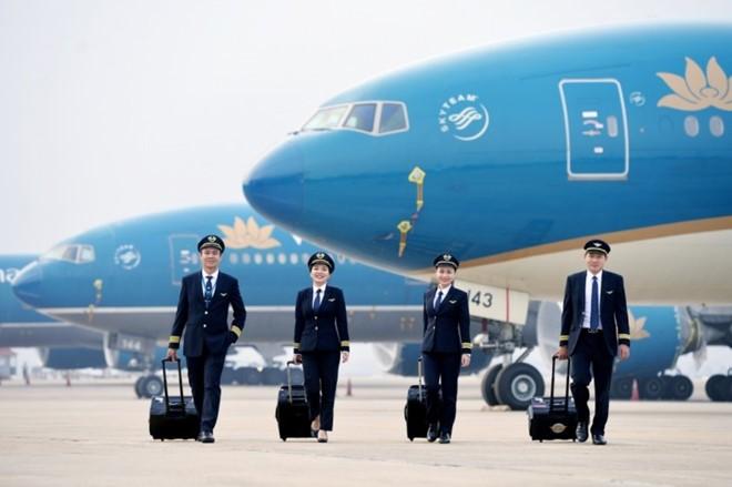 Thu nhập phi công nhìn từ Báo cáo thường niên của Vietnam Airlines và Vietjet Air ảnh 1