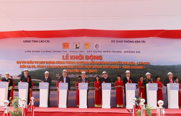 Vì sao Lào Cai xin dừng dự án BOT 2.518 tỷ đồng đi Sa Pa? ảnh 1