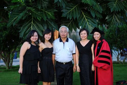 Vợ con không hề biết bị ông Trần Phương Bình lấy tên mua khống cổ phần Dong A Bank ảnh 1