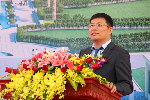 Phối hợp với Tân Cảng, tập đoàn Trung Quốc đề xuất làm cảng biển 1.100 ha ở Quảng Ninh ảnh 1