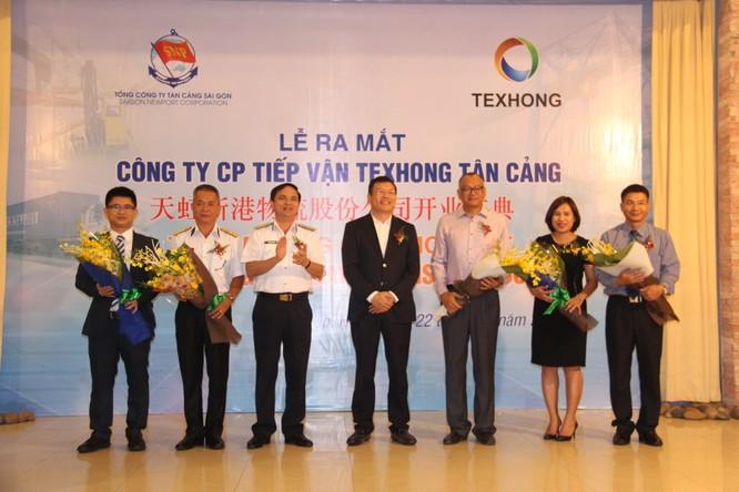 Phối hợp với Tân Cảng, tập đoàn Trung Quốc đề xuất làm cảng biển 1.100 ha ở Quảng Ninh ảnh 2