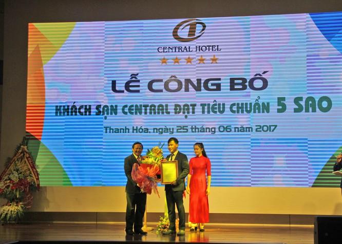 Sau Central Hotel Thanh Hóa, DN Hắc Ngọc Hải làm tiếp Central Hotel Quảng Ninh ảnh 1