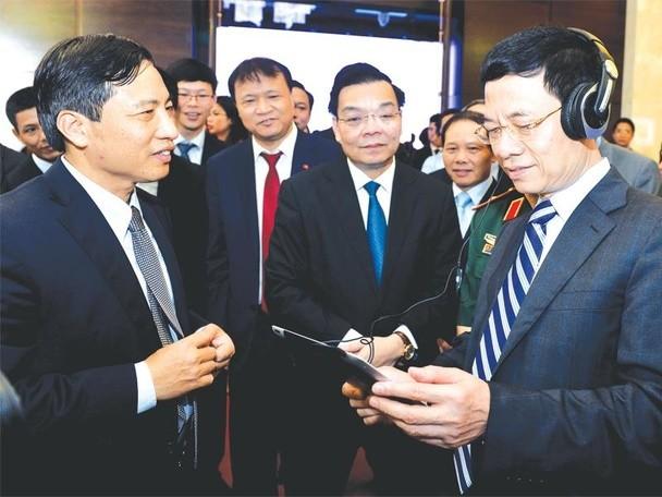 Gạch nối quá khứ và 'mặt trận mới' của tướng Nguyễn Mạnh Hùng ảnh 3