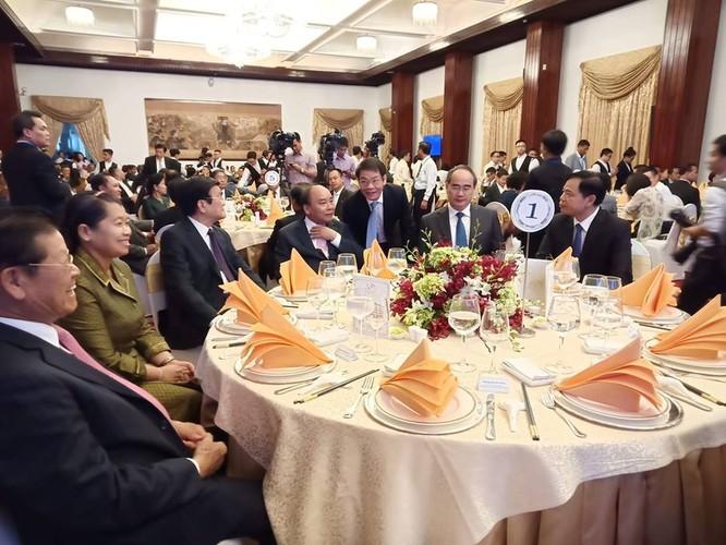Ông Trần Bá Dương sẽ tái cơ cấu nợ HAGL, Thaco phát triển giai đoạn 2 dự án HAGL Myanmar ảnh 1