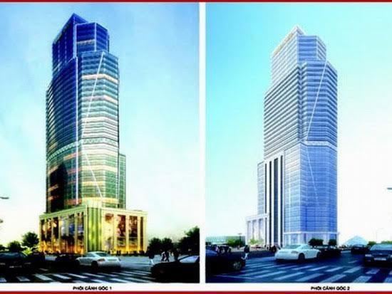 """""""Lận đận"""" khu đất đẹp nhất Quy Nhơn: Lại tìm nhà đầu tư thực hiện dự án 01 Ngô Mây ảnh 1"""