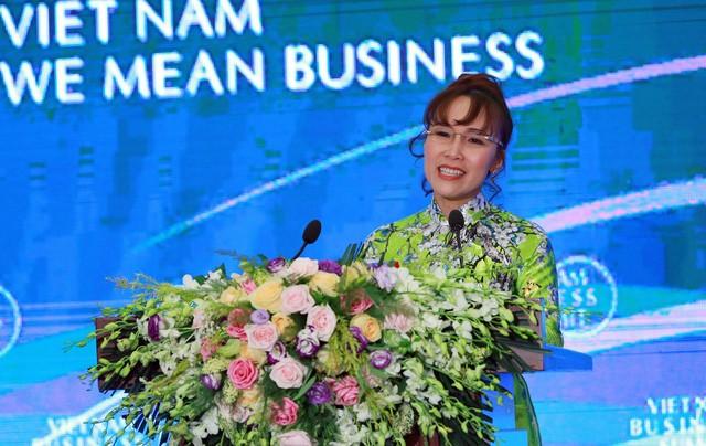 Bộ trưởng trẻ nhất Malaysia, nữ tỷ phú đầu tiên của Việt Nam và những giấc mơ bỏ ngỏ cho người trẻ - Ảnh 8.
