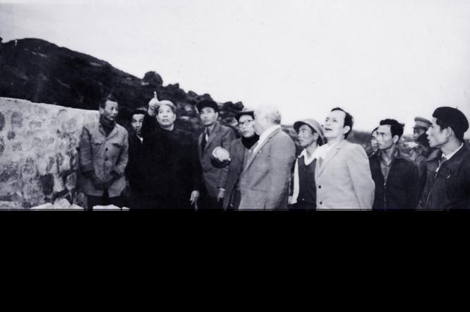 """""""Đồng chí Đỗ Mười - Nhà lãnh đạo tài năng, Tổng Bí thư kiên định, sáng tạo trong sự nghiệp Đổi mới"""" ảnh 2"""