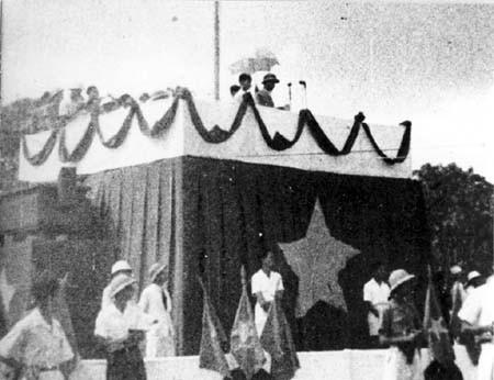 Bài 1: Độc lập dân tộc, tình cảm dân tộc và chủ nghĩa dân tộc ảnh 1