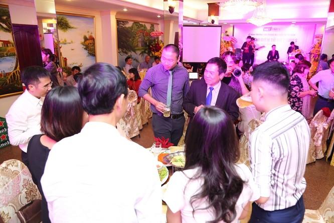 VietTimes chính thức khai trương Văn phòng đại diện tại Tp. HCM ảnh 11