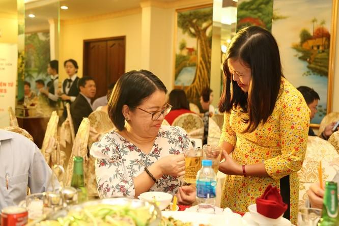 VietTimes chính thức khai trương Văn phòng đại diện tại Tp. HCM ảnh 10