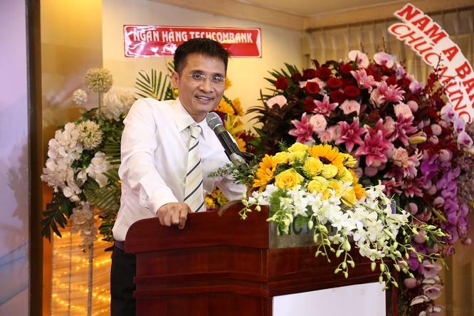 VietTimes chính thức khai trương Văn phòng đại diện tại Tp. HCM ảnh 8
