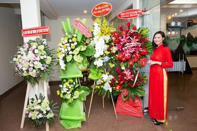 VietTimes chính thức khai trương Văn phòng đại diện tại Tp. HCM ảnh 16